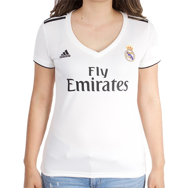 Female Club Jersey